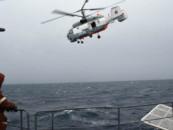 «Если информация подтвердится, для экологии Баренцева моря есть угрозы»