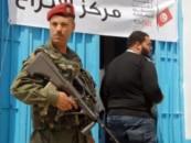 Экологическая полиция Туниса угрожает властям забастовкой