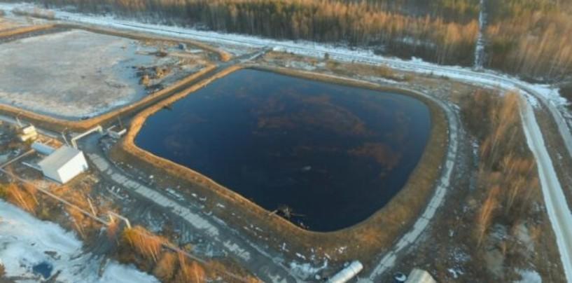 Минприроды РФ: Проблема Санкт-Петербургского полигона опасных отходов «Красный Бор» должна быть полностью решена к 2024 году