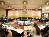 Страны БРИКС выделили три направления сотрудничества в энергетике