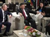 Саммит БРИКС в свете глобальных раскладов