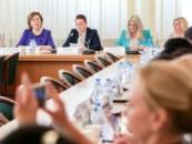 В Государственной Думе обсудили взаимодействие науки и бизнеса