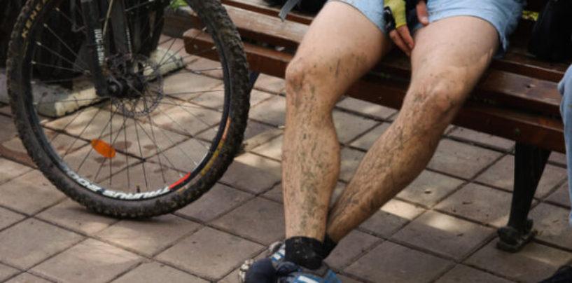 В России могут ввести налог на велосипеды