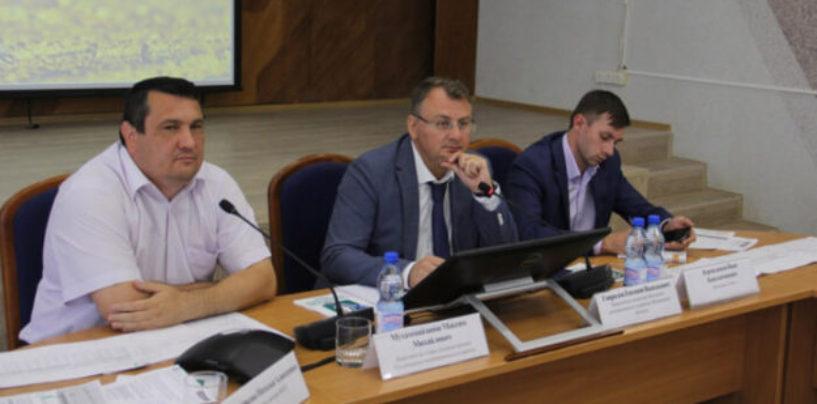 В правительство Воробьева взяли работать экс-главу Волоколамского района, потерявшего должность после скандала с «Ядрово»