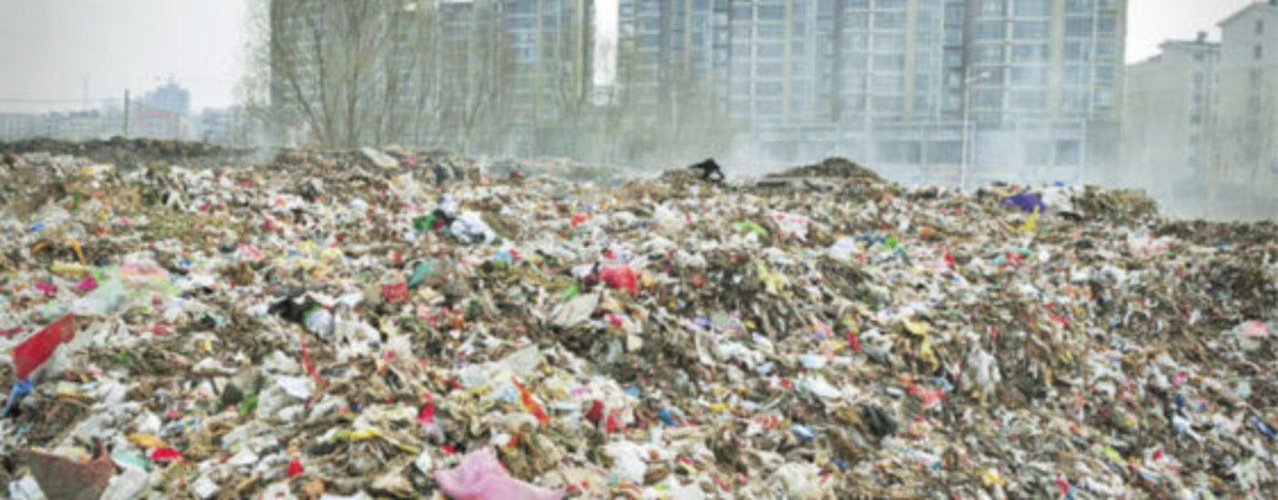 Реновация Москвы: от мусорного кризиса к экологической катастрофе