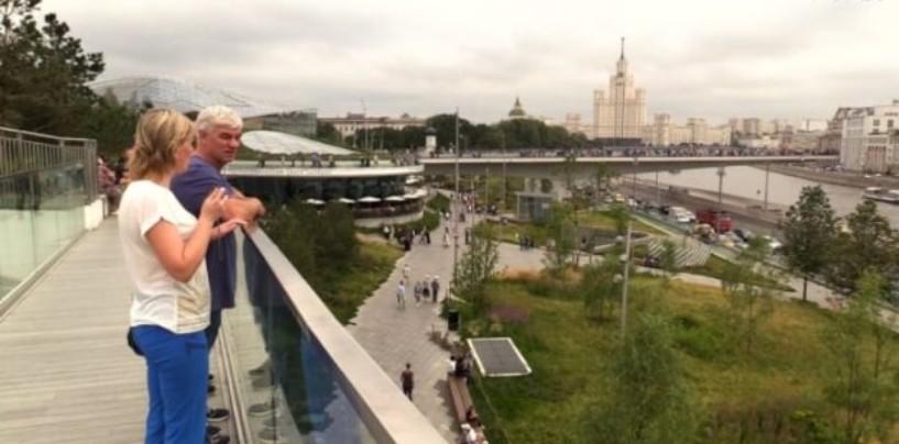 Москвичи определят свое эко-будущее