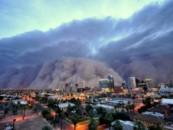 Изменения климата изменят США до неузнаваемости