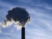 Показатели загрязнения воздуха на севере Крыма за сутки снизились в 1,5-2 раза