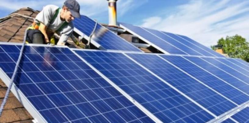 ИИ поможет находить лучшие места для солнечных панелей