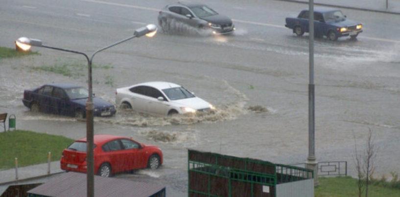 России предсказывают климатическую катастрофу