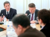 В ГД обсудили ход реализации Послания Президента Федеральному Собранию