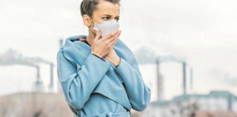 Опасен ли ветер с мусорных свалок?