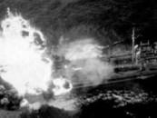 Затонувший танкер грозит катастрофой