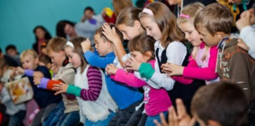 В Петербурге детские мечты поможет исполнить «Форсайт»