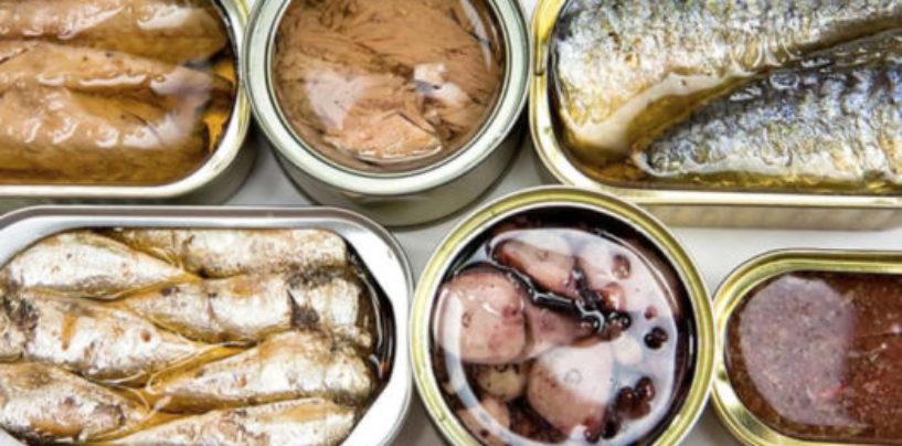 В Роскачестве рассказали о подмене рыбы при производстве консервов
