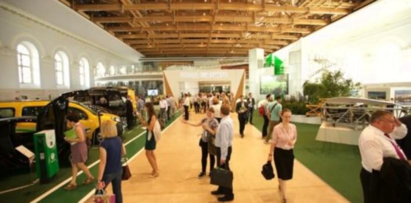 Климатический форум в Москве: экологически чистая Россия – возможно ли?