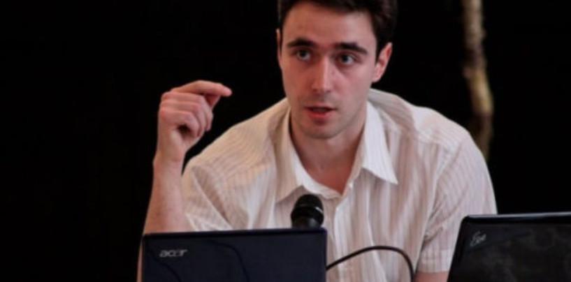 Эксперт: России необходима эффективная молодёжная политика