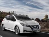 Подготовлена свежая информация о количестве электромобилей в РФ