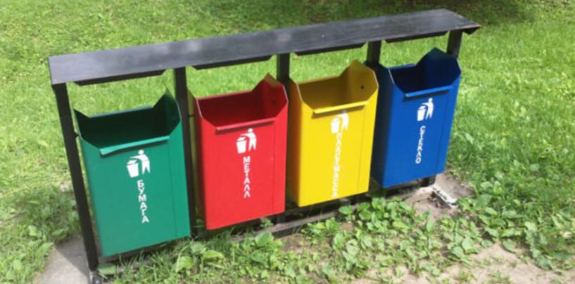 Петербург закупает «бесполезное» оборудование для сепарации мусора на 250 миллионов