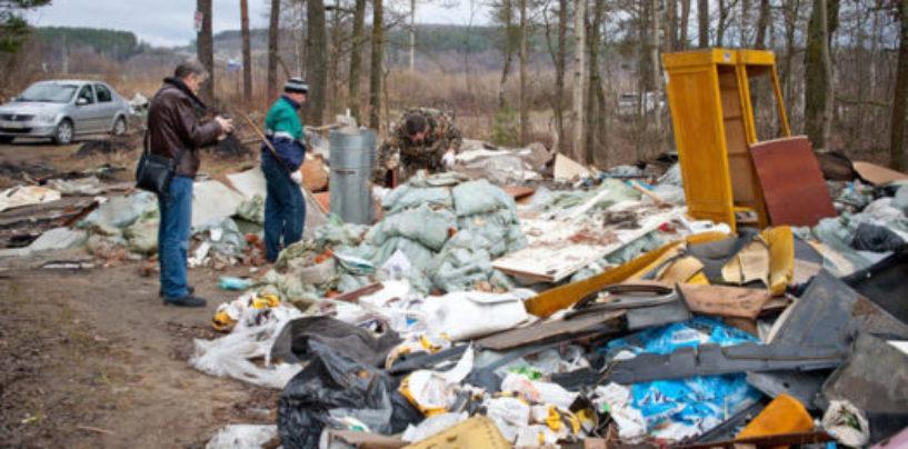 ОНФ открыл школу общественных экологических инспекторов