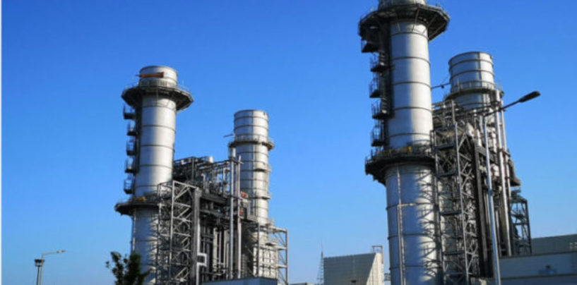 В Туркмении запустили в эксплуатацию уникальную парогазовую электростанцию