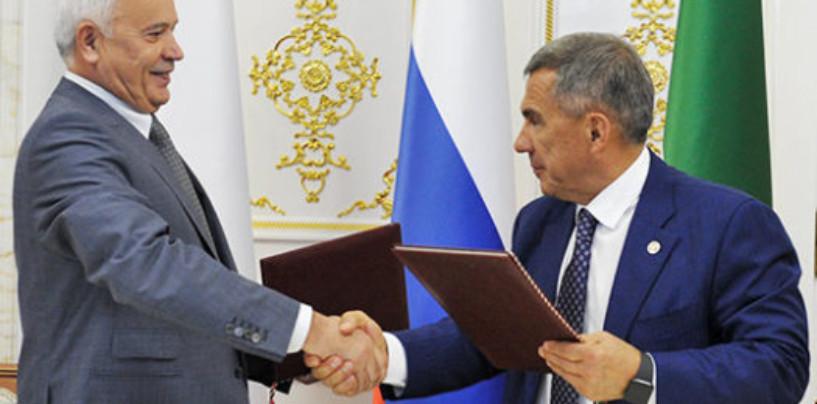 Вагит Алекперов: «За пять лет в законодательство внесено 42 изменения, касающиеся нефтяников»