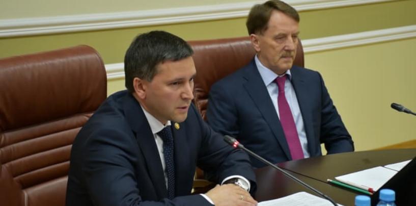 К министру Кобылкину отправили высокопоставленного челябинского чиновника. Вопрос на миллиарды рублей