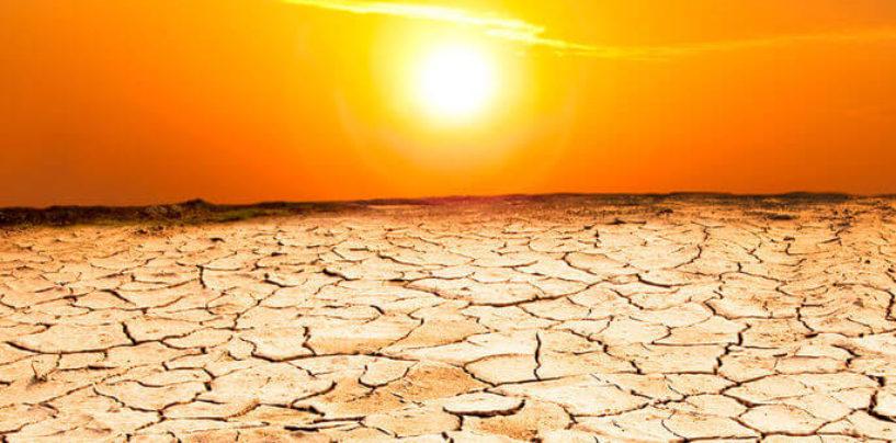 Минприроды назвало климатические угрозы для России