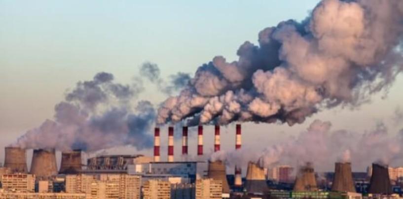 Глава Республики Крым назвал основную причину ухудшения экологической ситуации на севере республики