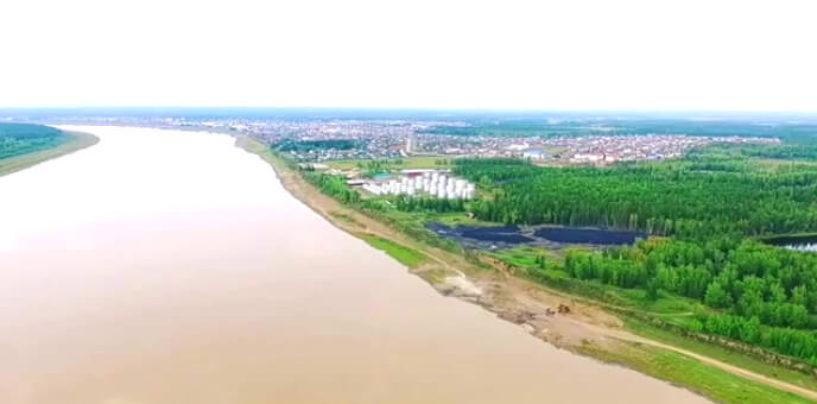 Министр экологии Якутии назвал первопричину прорыва дамб на Иреляхе