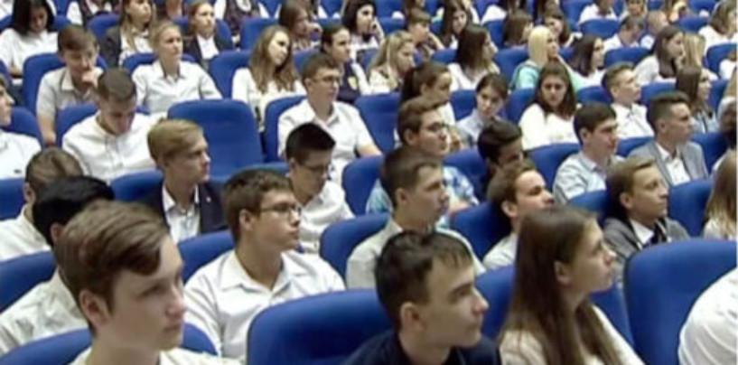 На фестивале науки в ДГТУ школьники и студенты встретятся с космонавтом Сергеем Ревиным