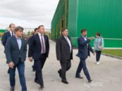 Уникальный завод в Нижнем Тагиле построят по примеру Тюмени
