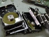 Подробнее о процессе переработки офисного оборудования и техники