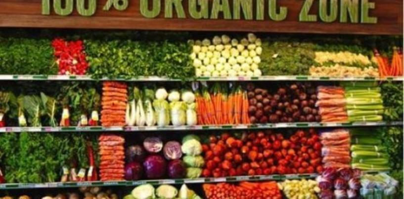 Законопроект об органическом сельском хозяйстве будет рассмотрен Госдумой