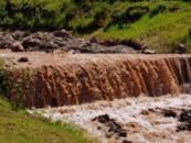 По якутским водоемам прошла вторая волна загрязненной воды