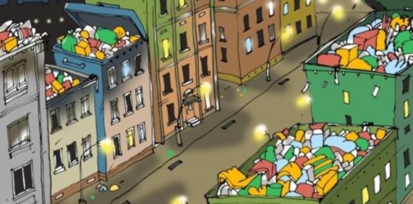Экология Москвы: что мэр грядущий нам готовит?