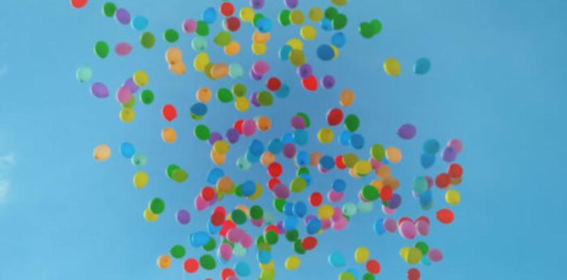 Глава минприроды РФ увидел в воздушных шариках мировую угрозу экологии