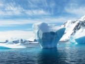 Айсберг совершенной формы? Да, это возможно!