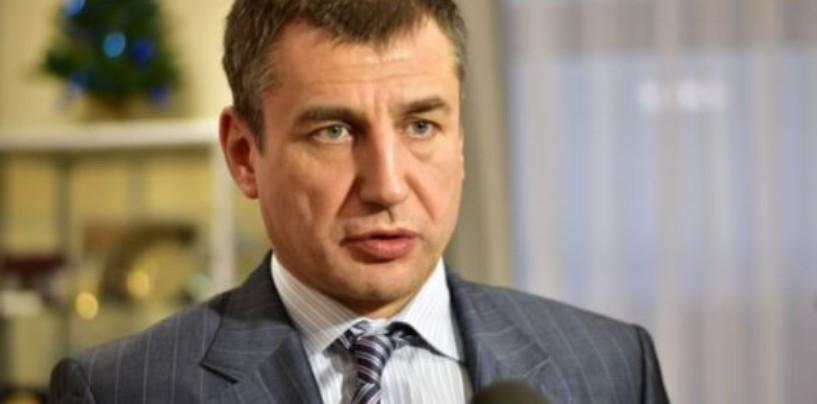 Предкомитета по ЛПК Архоблсобрания Дятлов осудил подрывную деятельность международных экологов