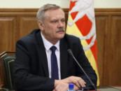 Сергея Лихачева увезли к врачу с совещания у губернатора