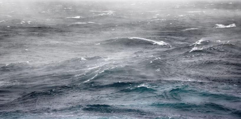 Огромная бескислородная мертвая зона в Индийском океане начала резко увеличиваться
