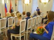 Победители конкурса правительства Москвы в области охраны окружающей среды получат гранты