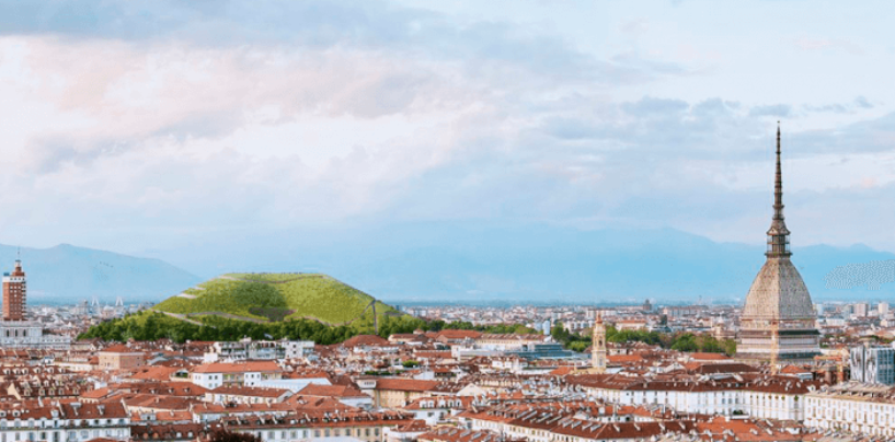 Как искусственная гора в городе решит экологические проблемы