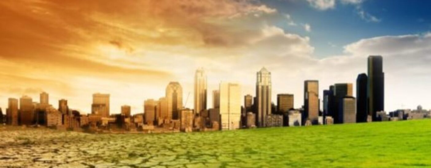 Глобальное потепление не остановить. Как понимать нашумевший доклад о климате.