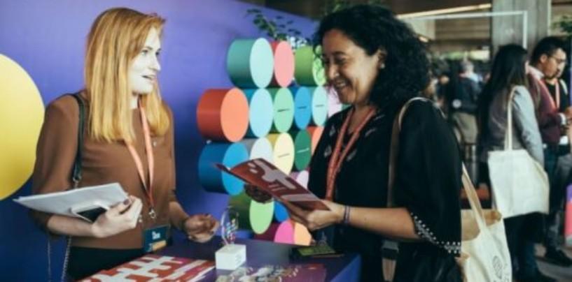 Российские волонтеры произвели фурор на Всемирной конференции IAVE