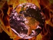 Тема глобального потепления стала для Запада решением «проблемы роста» России