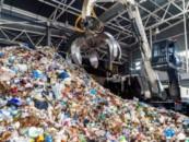 Под Петербургом построят два завода для производства топлива из мусора