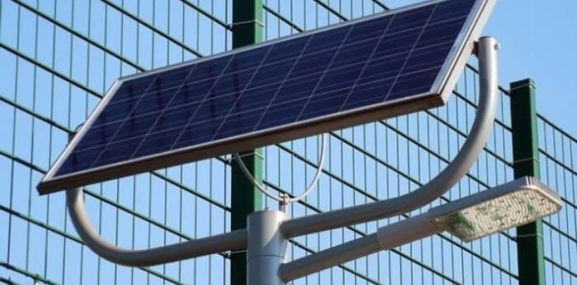 Россия начала поставки солнечных панелей в Европу