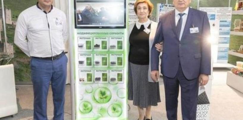 В Ингушетии разработали уникальный способ очистки воды