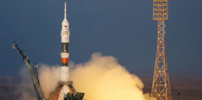 Падение ракеты «Союз-ФГ» не нанесло ущерба экологии Казахстана